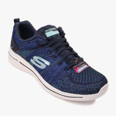 Skechers Burst 2.0 Women's Training Shoes - Navy