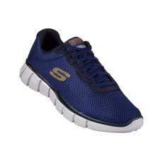 Skechers Equalizer 2.0 Arlor - Blue
