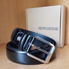 Skywalkgear Ikat Pinggang Pria Enzo Belt - B88 Hitam