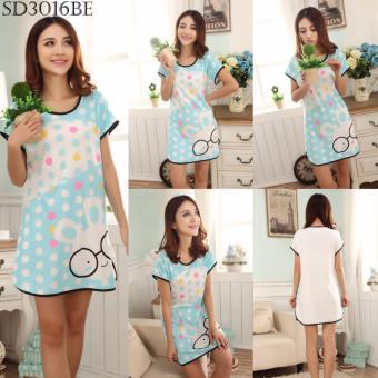 Sleepwear SD3016BE