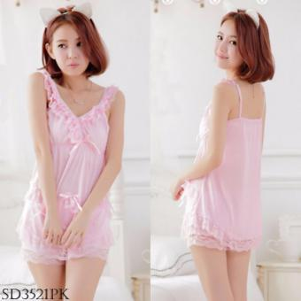 Indonesia Source · Sleepwear SD3521PK .