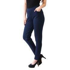 Sonia CELANA PANDAN Kantong / Celana Panjang / Celana Kerja / 13-20 WARNA