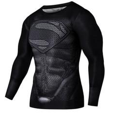 ST 2016 New Fashion Men's Short Sleeve 3D Printed T Shirt