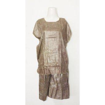 Stelan Celana Kulot (3/4) Batik Print SPT001-01C
