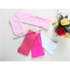 Stocking Celan Anak/Stocking Perempuan - Mix Colour Aple