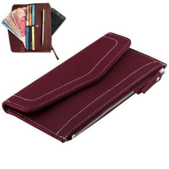 Sunny Girls Alina Mobile Wallet - 989-1 Red