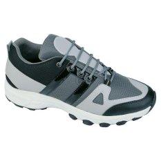 Syaqinah Sepatu Olahraga Pria 287 - Abu