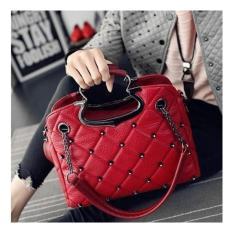 Tas Import Wanita VC83821-Red
