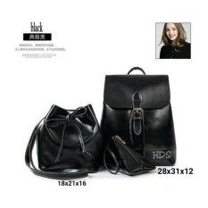 Tas Wanita Trendy Lestari Fashion HDSk5073
