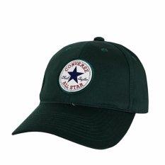 Topi Converse Core Cap Center - Green