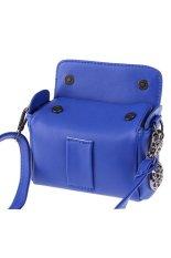 Toprank Korean Rivet Bag Shoulder Bag Pu Leather Messenger Bags Crossbody Bags Women Handbags