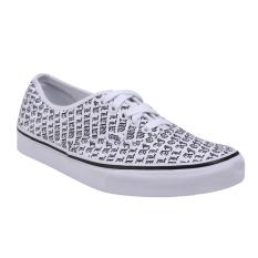Vans UA Authentic Shoes - OTW-AF True White