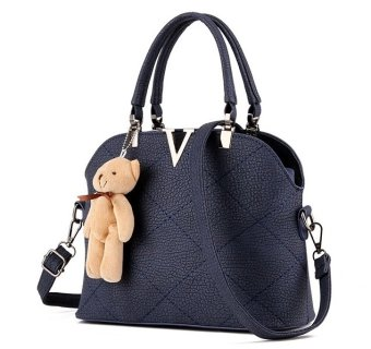 Korean Bag Style Source Harga Spesifikasi Vicria Tas Branded Wanita High Quality Totebag .
