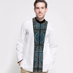 VM - Kemeja Baju Koko Muslim Panjang to XXL