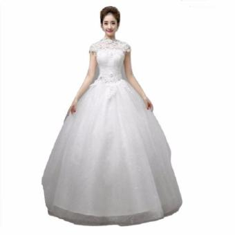 Wedding Dress - Gaun Pengantin