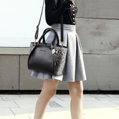 Wings Bag Fashion Luxury HandBag Women Bag Designer Serpentine Women Leather HandBag Shoulder Messenger Bag Brands - Intl