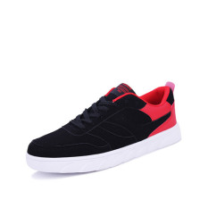 Winter New Arrive Casual Shoes Men Fanshion Skate Shoes Man (Red) - Intl