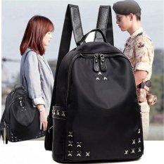 Woman Fashion High Quality Korea Style Backpack - intl