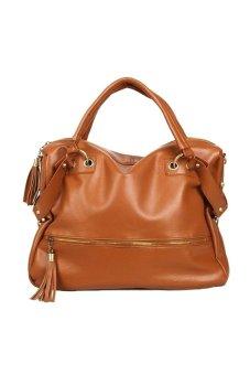 Womens Designer Style Grab Bag Satchels Purses Ladies Shoulder Bag Tote Handbag