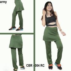 Yovis CBR RC-Army Green
