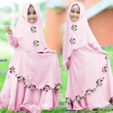 Yuki Fashion Syari Anak