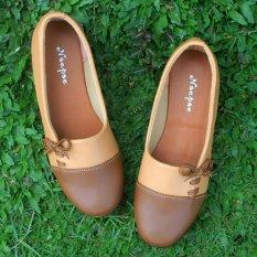 Lihat Detil · Yutaka Sepatu Wanita Keren - Cokelat
