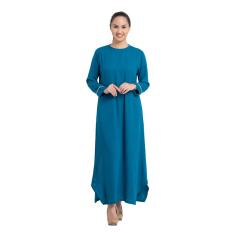 Zada Gamis Syar'i Maxi Dress - Tosca