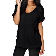 Zanzea 2016 Fashion New Women's Cotton T-Shirts Ladies Summer Short