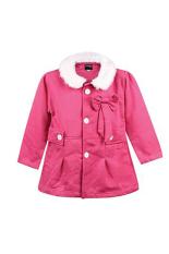 Zeintin Jaket Anak DG12 – Pink