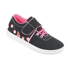 Zeintin Sepatu Anak BS16 – Hitam