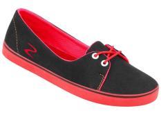 Zeintin Sepatu Wanita AS 6075 - Hitam