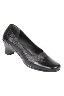 Zeintin Sepatu Wanita GH82 – Hitam