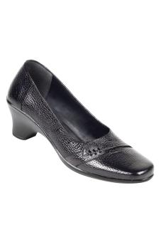 Zeintin Sepatu Wanita GH83 – Hitam