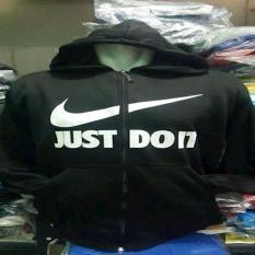 Zipper Just Do It Nike - Jdin01