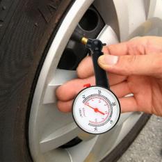 1 Buah Meteran Pengukur Tekanan Ban Mobil Sepeda Motor Otomotif Alat Pengukur Tekanan Udara Ban Mobil Alat Diagnostik Penguji Kendaraan