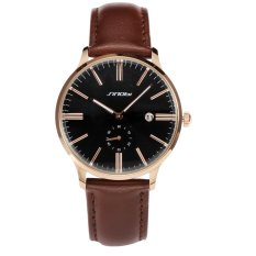 2016 New Summer Style Lovers' Wristwatches Fashion Rome Style Waterproof Watch For Male Female - Intl