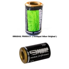 9Power Coil Booster - Peningkat Akselerasi / Penghemat BBM Kendaraan - 1 Pcs