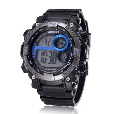Akerfush Factory Supply Genuine Sacred Monkey When Students Sports Watch Multi-functional Electronic Watch Watch One Generation