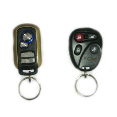 Alarm Motor X-Case dan Petunjuk pemasangan