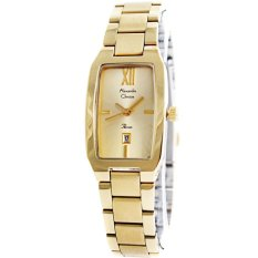 Alexandre Christie Woman 2455 Gold