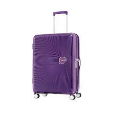 American Tourister Koper Curio Spinner 55/20 TSA - Purple