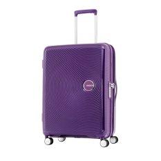 American Tourister Koper Curio Spinner 69/25 Exp TSA - Purple