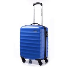 American Tourister Koper Para-Lite Spinner 55/20 - Snorkel Blue