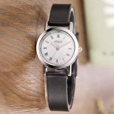 Anak-anak yang sederhana ini laki-laki jam tangan bentuk perempuan