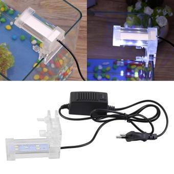 RL Lighting Led T10 Strobo Senja 6Led Gel / Jelly / Silicone Super Bright 2pcs -. Source · Aquarium Fish Tank LED Clip Light Plant Grow Lamp Lighting(080 ...