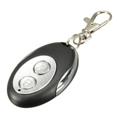 AUDEW Cloning Electric Gate Garage Door Remote Control Key Fob 433mhz Cloner Universal