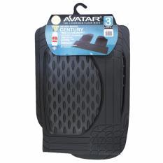 Avatar Karpet Mobil 790.3 Buah Black