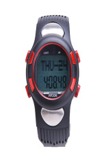 AZONE Sexy Watch Of Fitness 3D Sport Watch Pulse Heart Rate Monitor Pedometer Calories Counter Watch