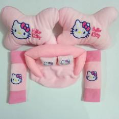 sigra mobilio karimun dll. Source · Bantal Mobil Hello Kitty (HK .