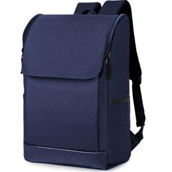 Baru Pria Bolsa Mochila Dirancang Tas Ransel Untuk Laptop 35.56 Cm 38.1 Cm  Tas Ransel Notebook f0f8ef21c4